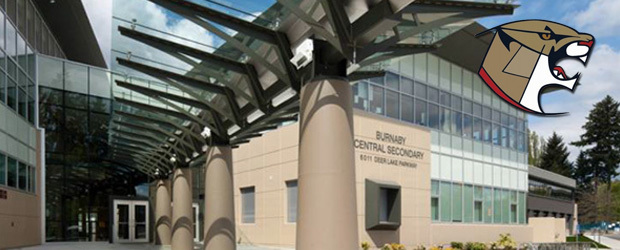 Burnaby School District: Burnaby Central Secondary School