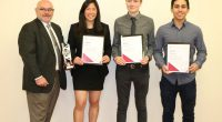 Burnaby Central was awarded 2nd place standing in the 2017 Future Business Leaders Case Competition in late February. The award was presented at Burnaby Central by Dean Wayne Tebb from […]